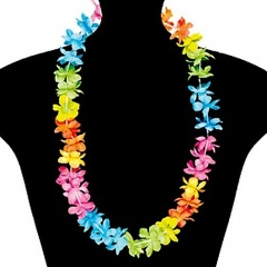 Colier Hawaii pentru petrecere, Radar 52349
