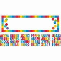 "Banner litere "" Happy Birthday"" Pirati, 550259"