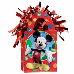 Mickey Mouse Balloon Weight - 156 g, Amscan 110202, 1 piece