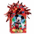 Greutate pentru baloane Mickey Mouse - 156 gr, Amscan 110202