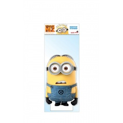 Decor de masa Minion - 26 X 16, Radar RU3DMDA V0