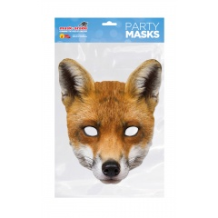 Masca Party Vulpe - 26 X 19, Radar FOX0001