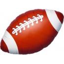 """Soccer Ball Sphere Orbz Foil Balloon - 17""""/43cm, Northstar Balloons 01187"""