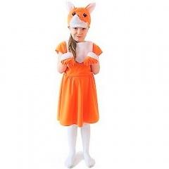 Costum Vulpita pentru copii - 134cm, Radar GDLISI.134