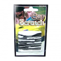 Car Scratch, Radar SDJ00-201