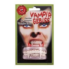 Dinti falsi vampir Halloween, Radar 52942
