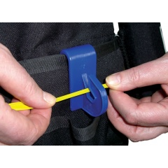 Accesoriu profesional - cutit pentru rafie, Conwin 36940