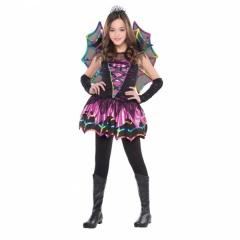 Costum copii Zana Paianjan pentru fete (8-10 ani), Amscan 996987