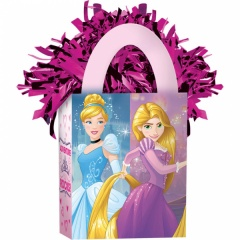 Disney Princess Balloon Weight - 156 g, Amscan 110333, 1 piece