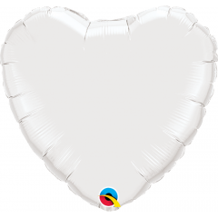 Balon Mini Folie Happy Birthday, Qualatex, 23 cm, 32957
