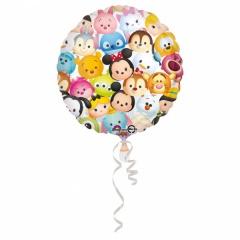 Balon folie 45 cm Tsum Tsum, Amscan 34139