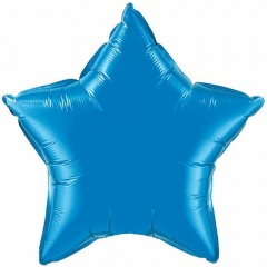 Shape Brilliant Butterfly Foil Balloon, Qualatex, 32926