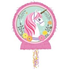 Pinata Unicorn, Amscan P19732, 1 buc