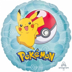 Balon folie 45 cm Pokemon, Anagram 36332