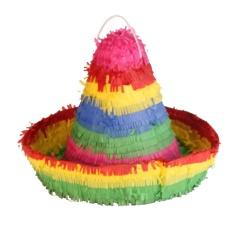 Pinata Sombrero, Amscan 9903143, 1 buc