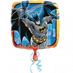 "Batman Foil Balloon - 18""/45cm, Amscan 29017"