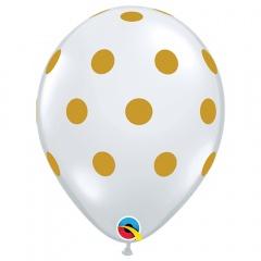"Junior Shape ""Baby Girl with Bottle"" Foil Balloon, Amscan 33655, 1 buc"