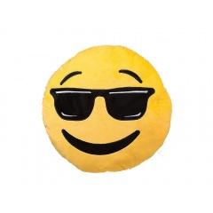 Perna decorativa, Emoji - ca. 50 cm, Radar 62/1014