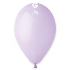 Baloane latex 26 cm, Baby Blue 72, Gemar G90.72