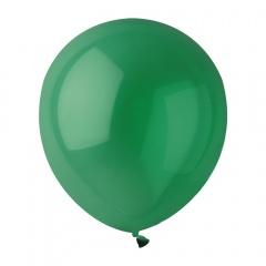 Baloane Latex 26 cm, Verde 18, Gemar G90.18, Set 100 buc