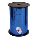Rafie Sapphire Blue pentru legat baloane latex sau folie - 500 m, Qualatex 25907, 1 rola