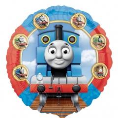Balon Folie 45 cm - Thomas - Amscan 23735