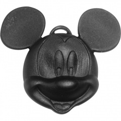 Mickey Mouse Shaped Balloon Weight - 15 g, Amscan 94407