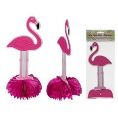 Decoratiune flamingo - 11 x 24 cm, Radar 500176