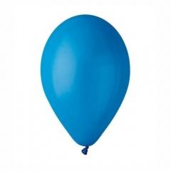 Baloane latex 26 cm, Albastru 10, Tex T90.ALBASTRU