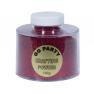 Pudra cu sclipici Rosu Pentru Baloane- 100 gr, Qualatex 82487