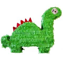 Pinata forma Dinozaur - verde, Amscan 9903140, 1 bucata