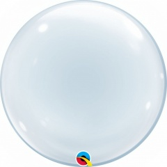 Balon Deco Bubble - 20''/50cm, Qualatex 68824