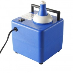 Compresor pentru umflat baloane, Radar GE-1, 1 buc