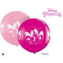 "Metallic Magenta Circle Foil Balloon - 18""/45 cm, Northstar Balloons 00731, 1 piece"