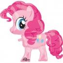 Balon folie figurina AirWalker My Little Pony  - 66 x 73 m, Amscan 26385