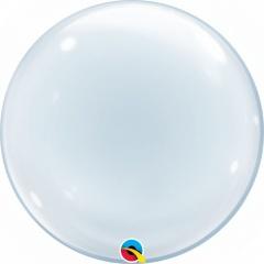 Balon Deco Bubble - 20''/50cm, Qualatex 68824