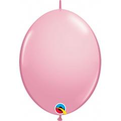 White Cony Latex Balloon, 12 inch (30 cm), Qualatex 64151