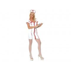 Costum Sora medicala pentru adulti - Radar GD086139.42