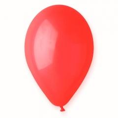 Baloane Latex 21 cm, Rosu 45, Gemar A80.45