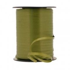 Rafie Muschio (verde) pentru baloane si decoratiuni - 5 mm x 500 m, Radar B65714
