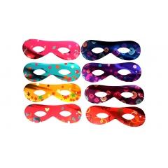 Ochelari metalizati pentru petrecere cu desene, Radar 51015