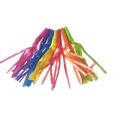 Fringed Party Blowouts Assorted - 6.3cm, Radar SMFIT.S.FOLIE.FR