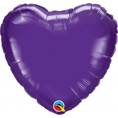 "Swirl Hearts Love XL Foil Balloon, Amscan, 30"", 20851"