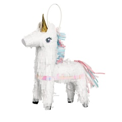 Mini Pinata Unicorn Magic, Amscan 242126, 1 buc
