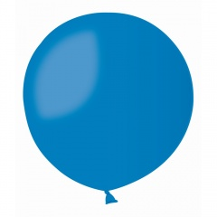 Yellow 02 Jumbo Latex Balloon, 39 inch (100 cm), Gemar G40.02