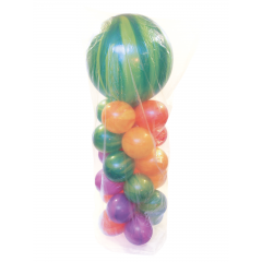 Large Bags Balloon Party Decoration - Qualatex 93353, Pack of 50pieces
