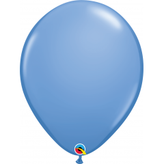 Balon Latex Periwinkle, 16 inch (41 cm), Qualatex 78223