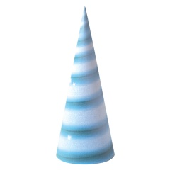 Unicorn Party Hats - 18.2 cm, 9902110, Pack of 8 pieces