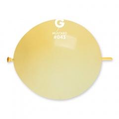 Baloane latex Cony 33 cm, Mustar 43, Gemar GL13.43