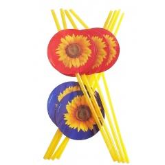 Set 8 paie Floarea soarelui 551423